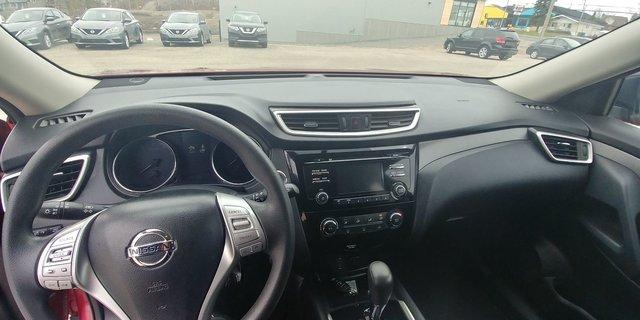 Nissan Rogue SV 2014 TRÈS PROPRE