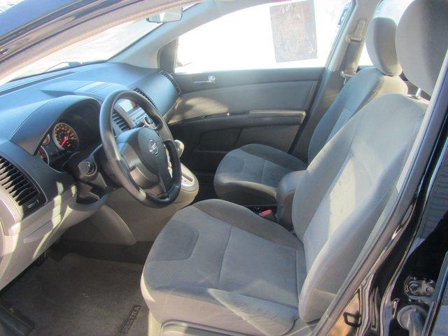 Nissan Sentra  2009 TRES PROPRE