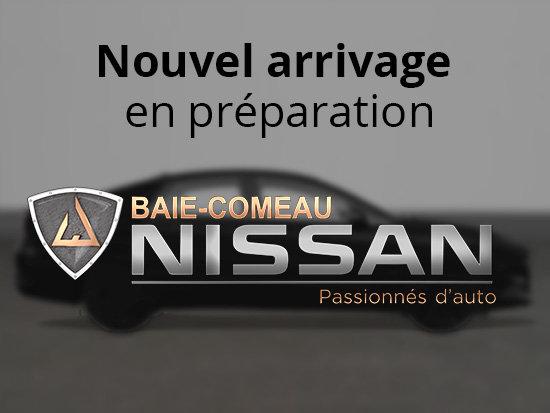 Nissan Sentra S CVT + A/C 2013 BAS KILO !!