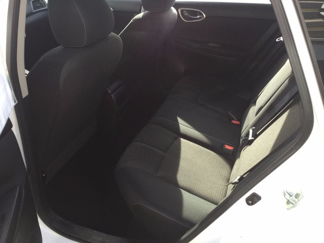 Nissan Sentra S 2014 A/C + GR. ELECTRIQUE