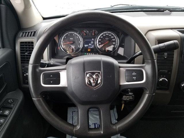 Ram 1500 SXT 2011 WOW
