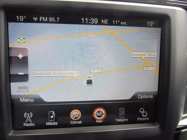 Ram 1500 SPORT 4x4 2013 GR ELECTRIQUE GPS