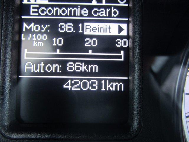 Ram 1500 ST 2015 crew cab 6.4 boite