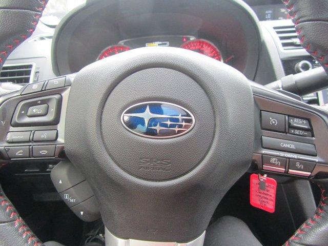 Subaru WRX  2016 GR ELECTRIQUE+TOIT+CAMERA