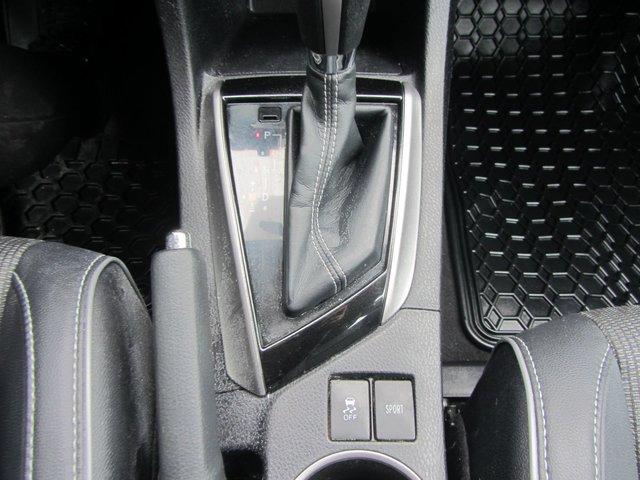 Toyota Corolla S 2015 SIEGES CHAUFFANT+CAMERA