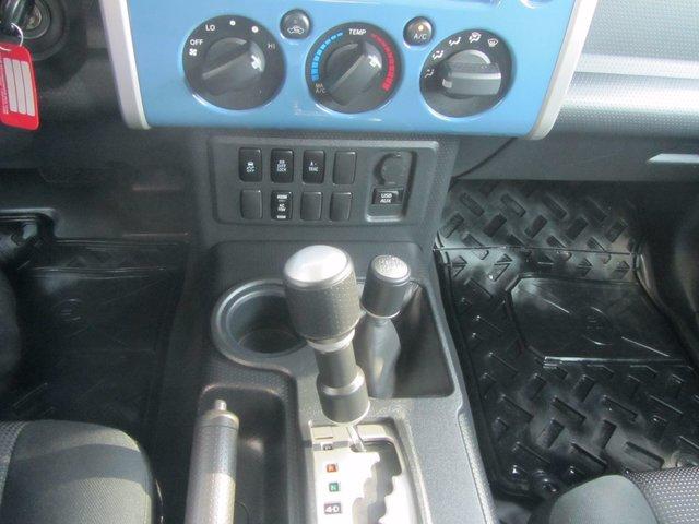 Toyota FJ Cruiser  2011 TRÉS RARE !!!