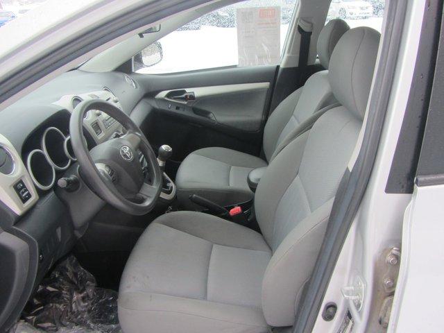 Toyota Matrix  2011 TRES PROPRE