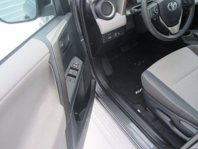 Toyota RAV4 XLE 2013 BAS KM !!
