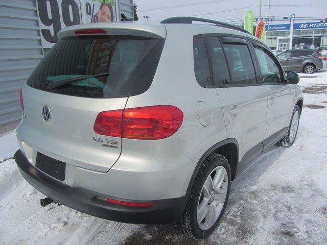 Volkswagen Tiguan  2014 CUIR+SIEGES CHAUFFANT +TOIT PANO