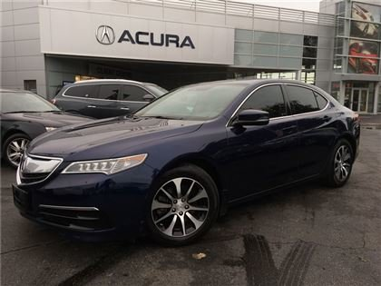 Acura TLX TECH REMOTESTART OFF RATESFROM Used For Sale - Acura tl remote start
