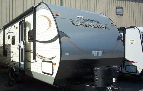 Coachmen Catalina 243rbs Coachmen Catalina 243 Rbs