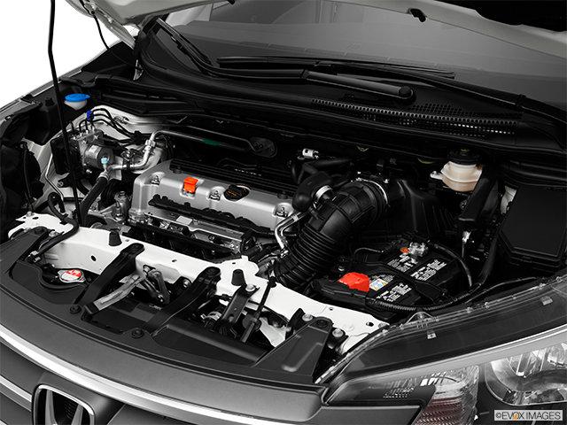 2014 honda crv tow autos weblog for Honda crv packages