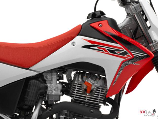 Honda Crf Electric Starter | Autos Post