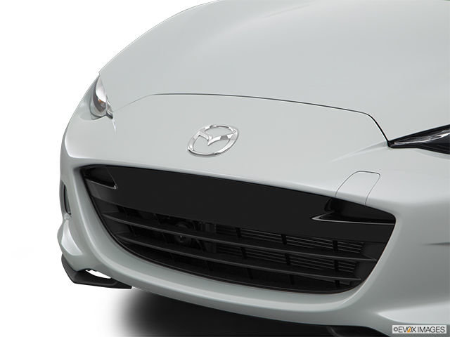 Mazda MX-5 GX 2017