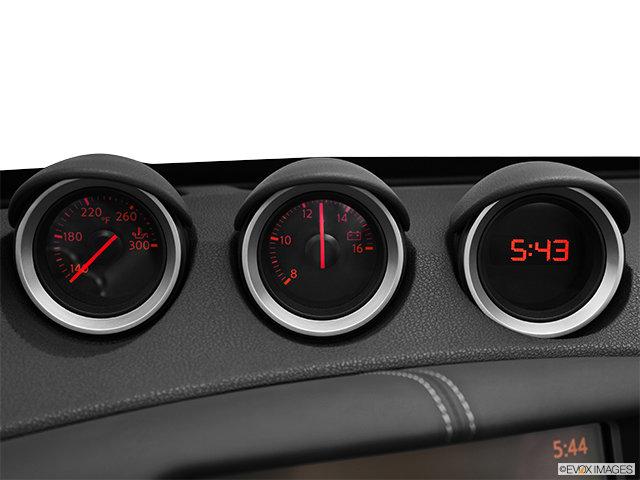 Nissan 370Z Roadster TOURISME 2017