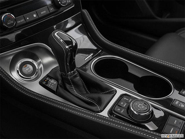Nissan Maxima SV 2017