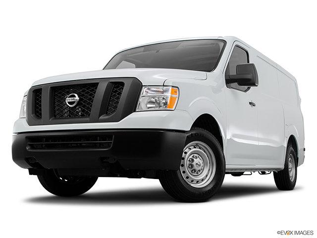 Nissan NV Cargo 1500 S 2017