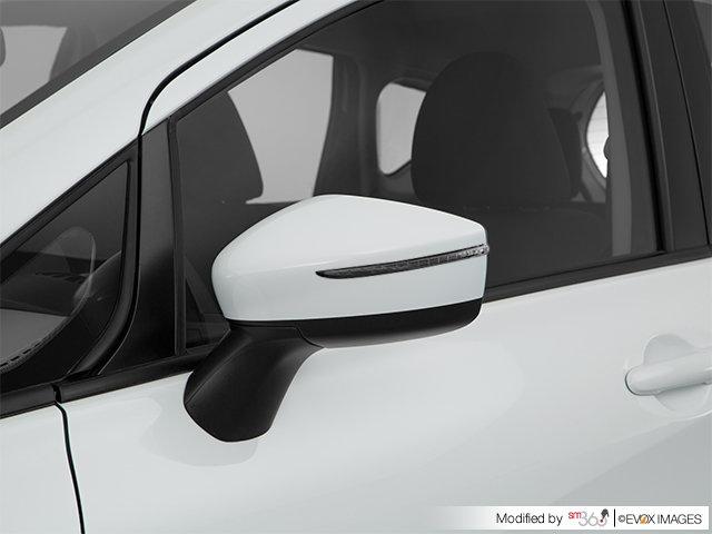 Nissan Versa Note SR 2017