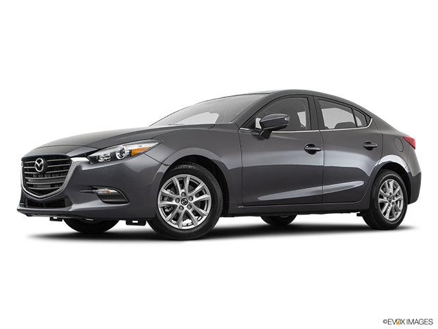 Mazda 3 GS 2018