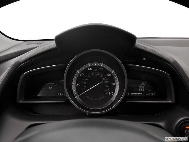 Mazda CX-3 GX 2018