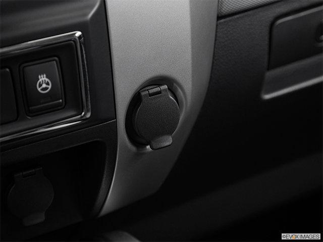 Nissan Titan PRO-4X 2018