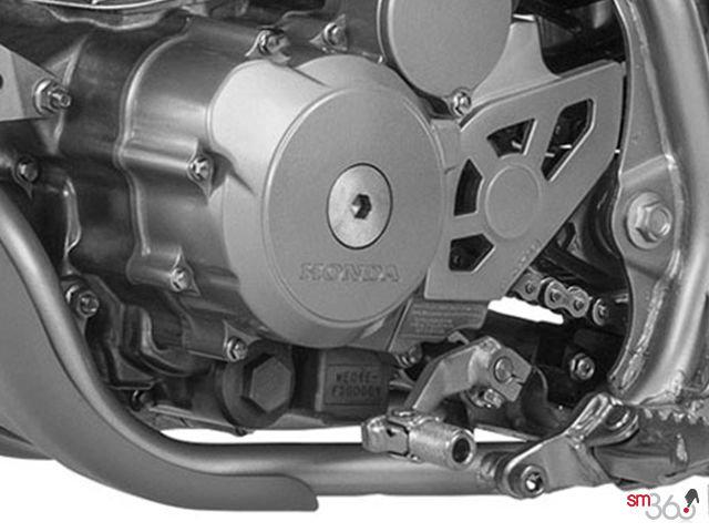 Honda CRF230F STANDARD 2019