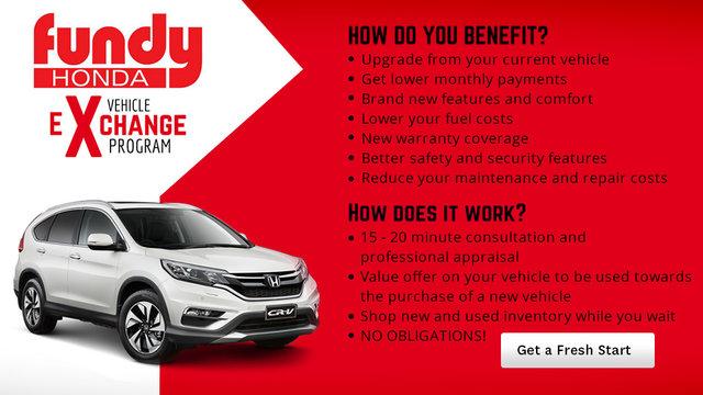 Vehicles Exchange Program (mobile)