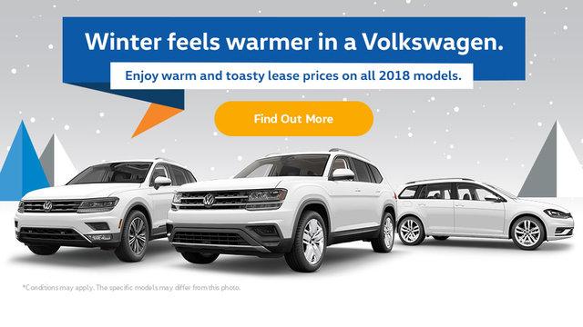 Winter Volkswagen (Mobile)