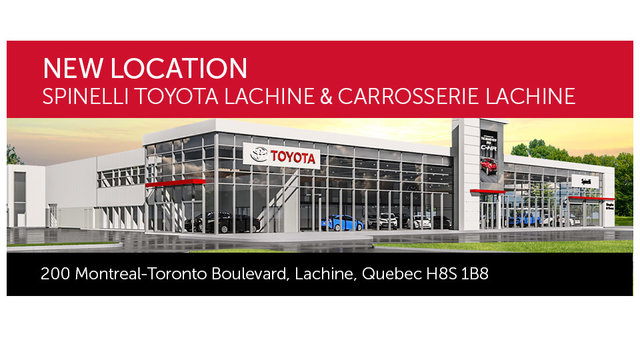 Toyota Lachine moving (mobile)