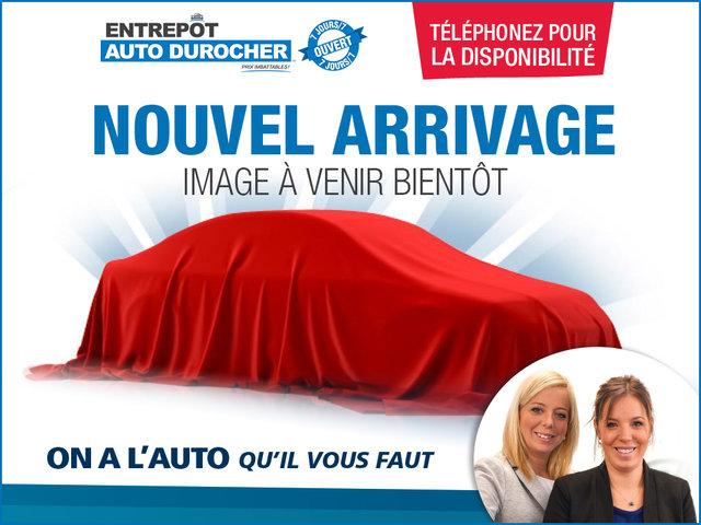 Ford Escape SE AUTOMATIQUE TOUT ÉQUIPÉ AWD ECOBOOST 2015
