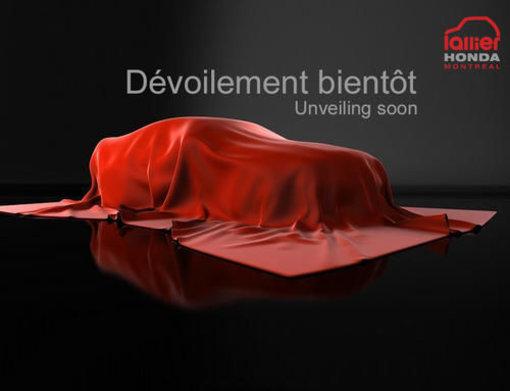 2013 Honda CR-V TOURING + GARANTIE 10 ANS OU 200 000 KM