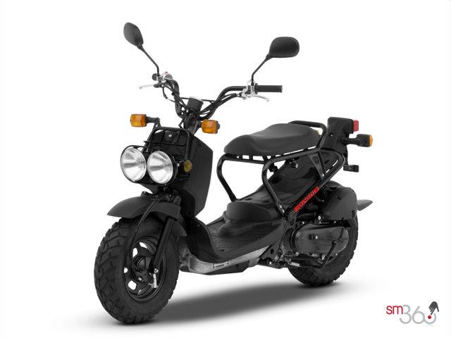 2016 Honda RUCKUS STANDARD