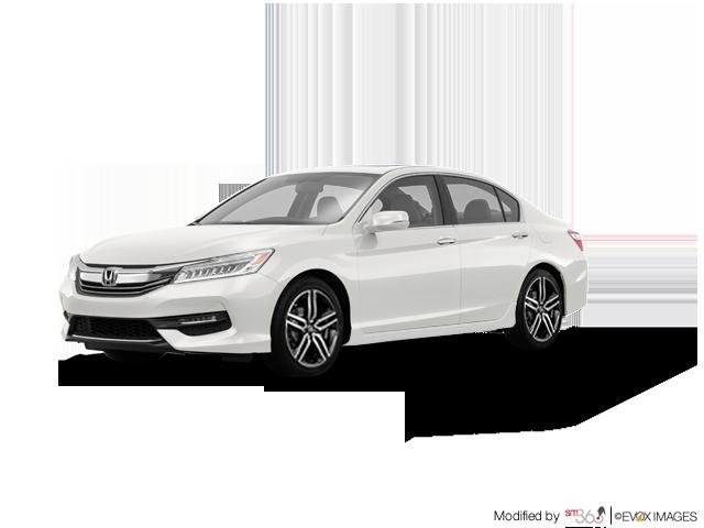 2017 Honda ACCORD CPE TOURING L4 TOURING