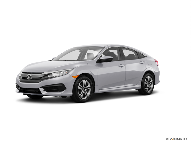 2017 Honda CIVIC SDN LX LX