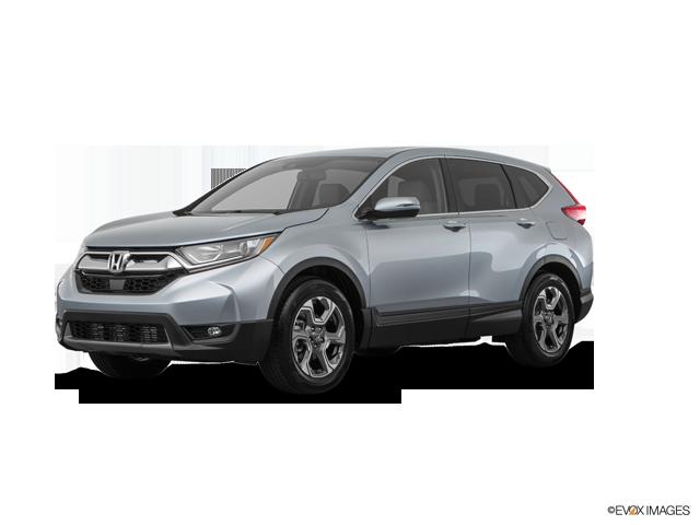Honda CR-V EX AWD EX 2017