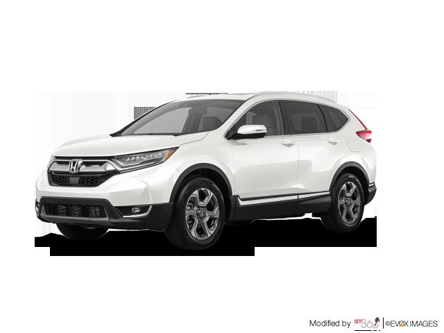Honda CR-V touring AWD TOURING 2017