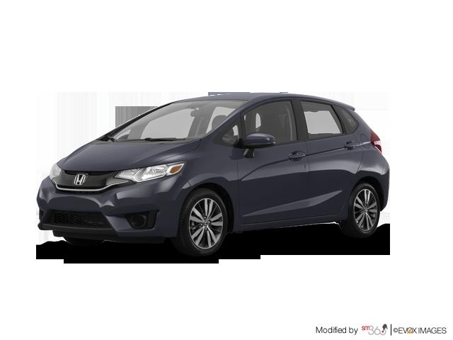 2017 Honda FIT SE SE