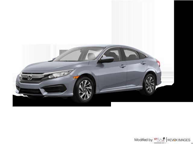 Honda CIVIC SDN SE SE 2018