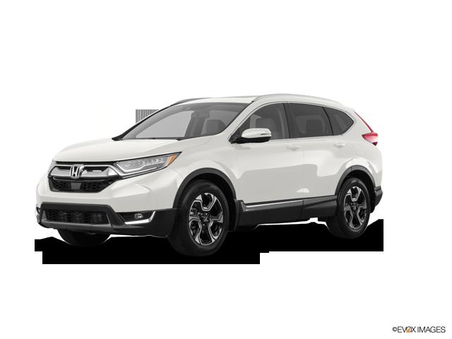 Honda CR-V touring AWD Touring 2018