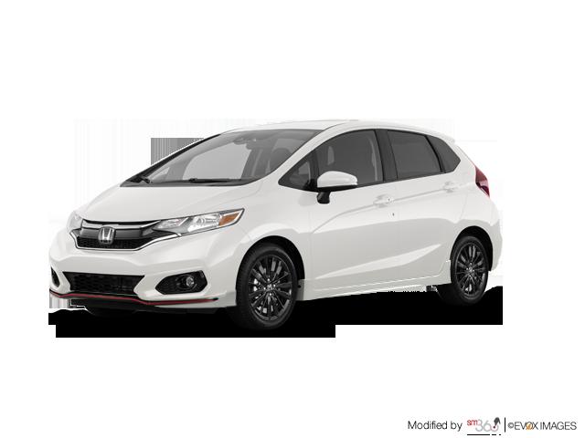 Honda Fit sport SPORT 2018