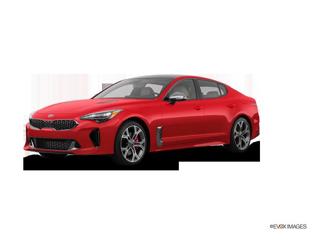 Kia Stinger GT GT 2018