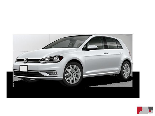 2018 Volkswagen Golf 5-Dr 1.8T Highline 5sp