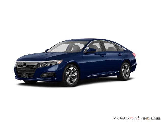 Honda ACCORD EXL EX-L 2019