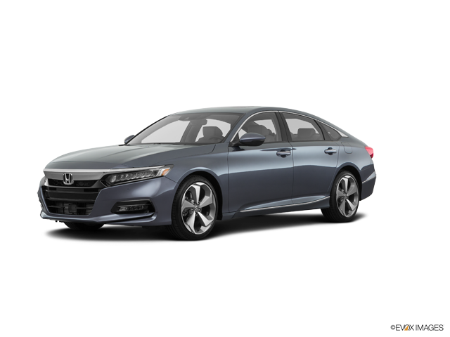 2019 Honda ACCORD TOURING Touring