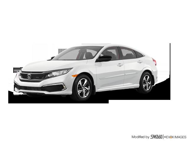 Honda CIVIC SDN DX DX 2019