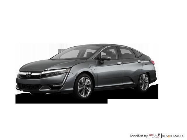 Honda Clarity Plug-In Hybrid PLUG-IN 2019