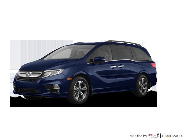 Honda ODYSSEY EX-L NAVI EX-L Navi 2019