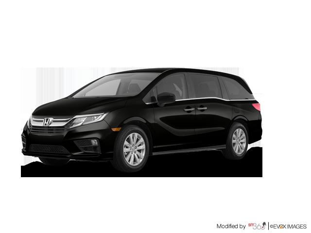 Honda ODYSSEY LX LX 2019
