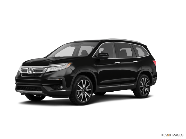 Honda PILOT TOURING 8P Touring 8-Passenger 2019