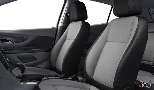 2016 Buick Encore BASE | Photo 1 | Titanium Cloth/Leatherette